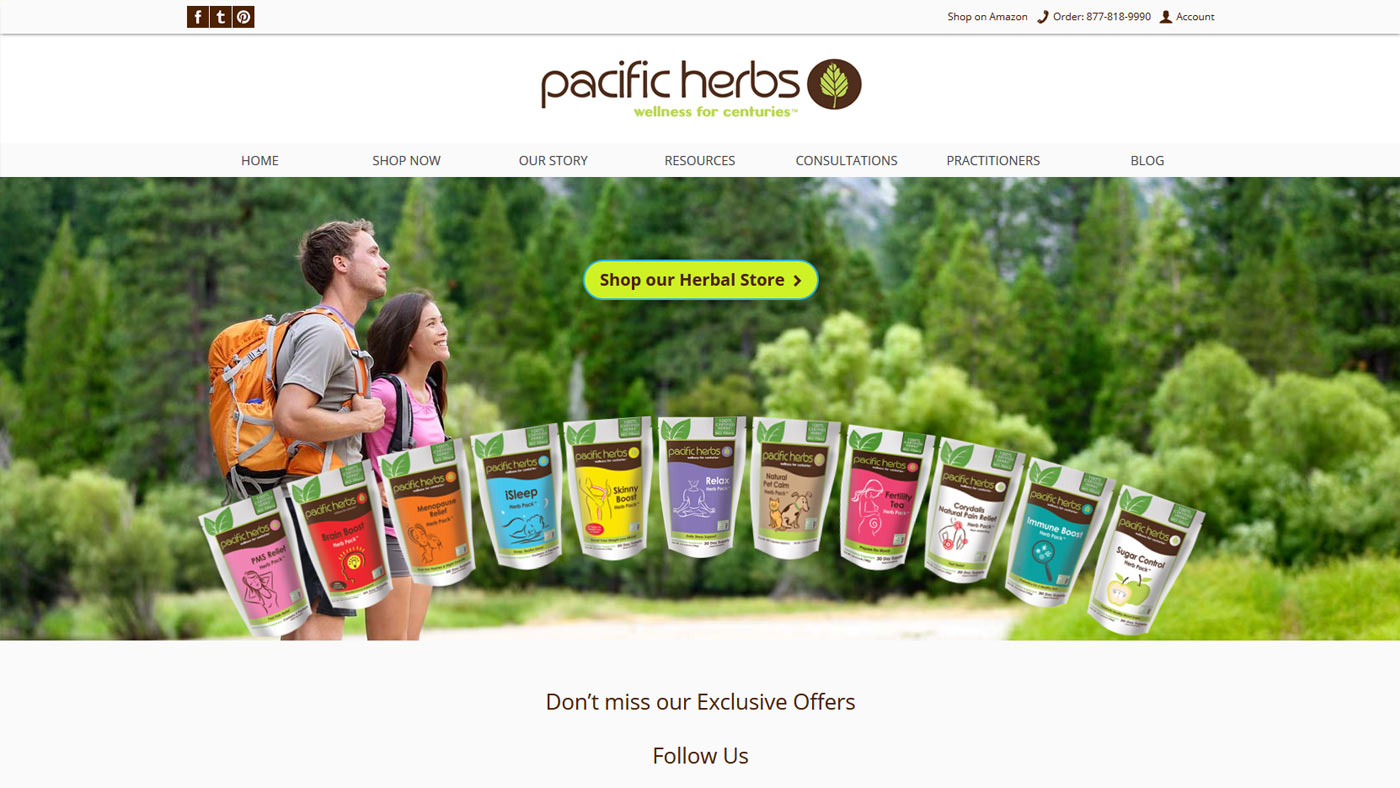Pacific Herbs