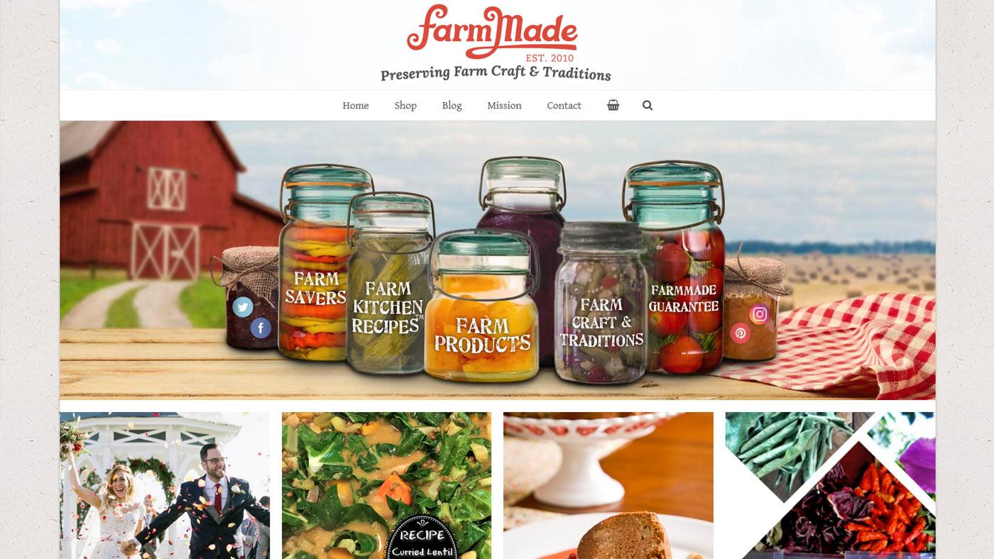 Farm Made